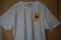 T-Shirt Größe XL